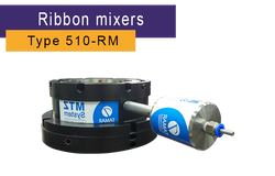 Tamar ribbon mixer sludge shaft seal