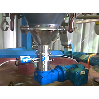 Tamar-tech sealing solution special project seal