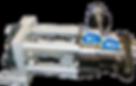 Tamar Tech Powder Sealing Solution Seal 440-PM, Tamar Tech Shaft Seal, Mechanical Seal, Packing Seal, Eagleburgmann, John Crane, Powder Shaft Seal, Shaft Seal, Tamar Shaft Seal