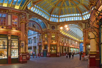 Leadenhall_Market_In_London_-_Feb_2006_r