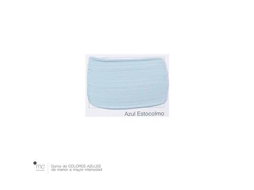 ESTOCOLMO - AZULES