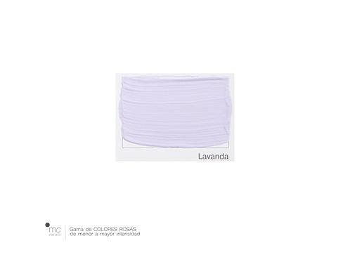 LAVANDA - ROSAS/LILA