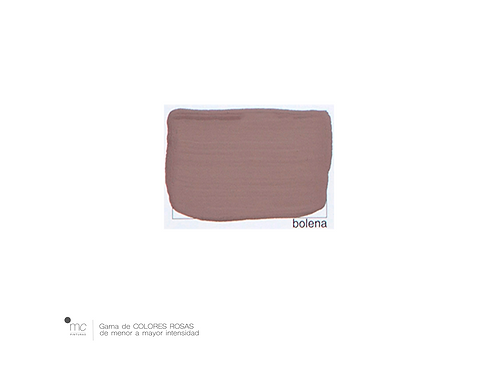 BOLENA - ROSAS/LILAS