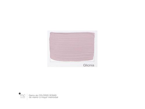 GLICINIA - ROSAS/LILAS