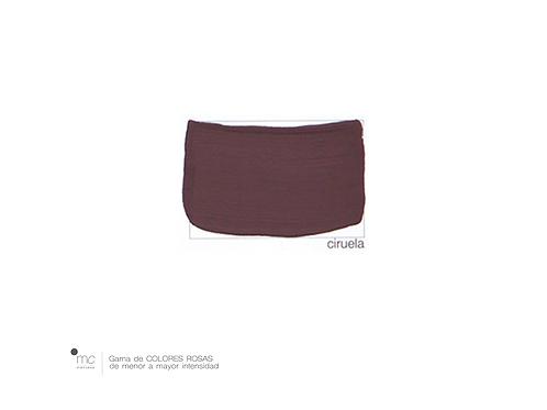 CIRUELA - ROSAS/LILAS