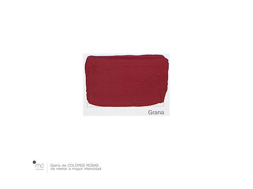 GRANA - ROSAS/LILAS