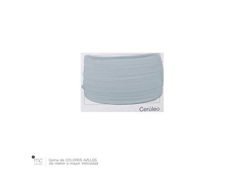 CERÚLEO - AZULES