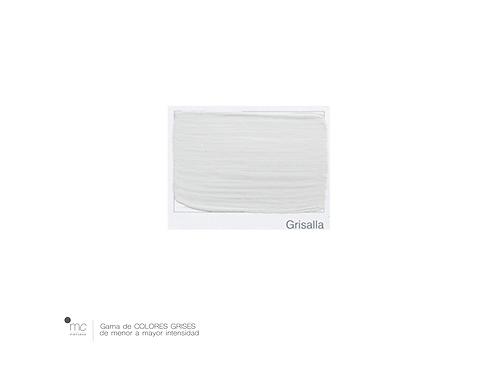 GRISALLA - GRISES