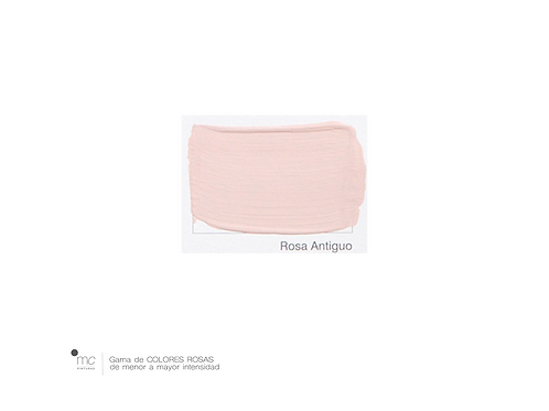ROSA ANTIGUO - ROSAS/LILAS