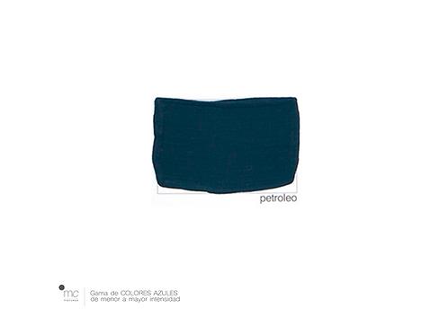 PETRÓLEO - AZULES