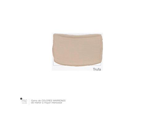 TRUFA - MARRONES