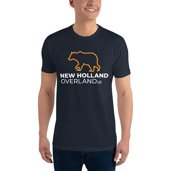 NHO - Short Sleeve T-shirt