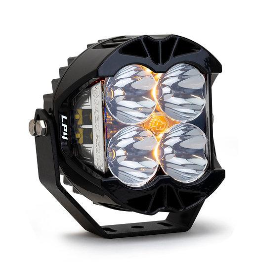 LP4 Pro LED