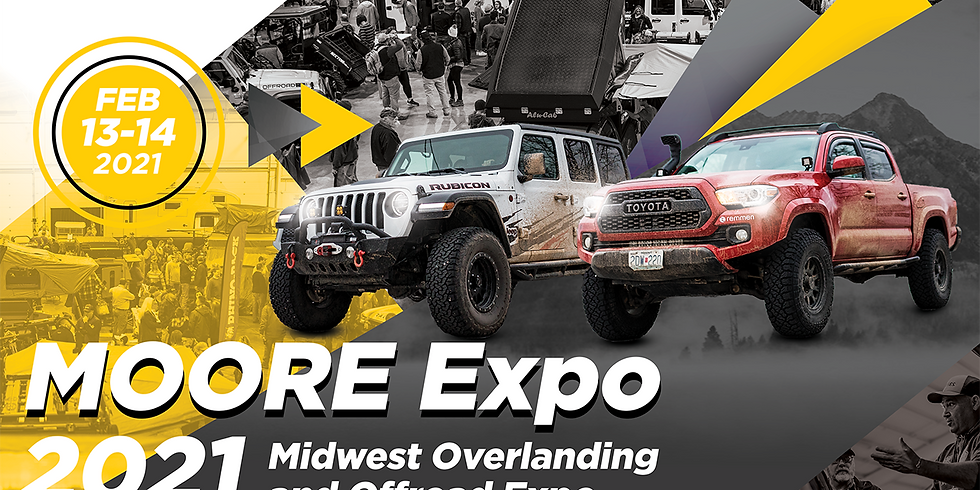 2021 MOORE EXPO