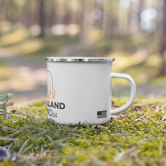 New Holland Overland Camp Mug