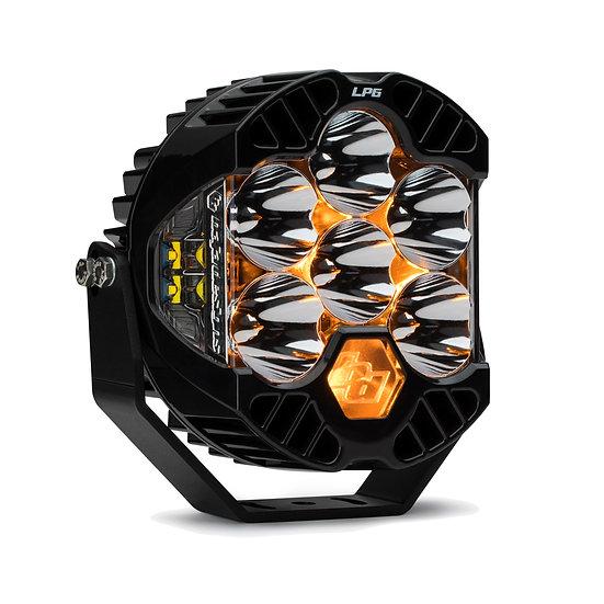LP6 Pro, LED