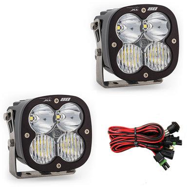 XL80 LED Light