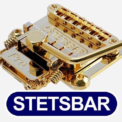 Stetsbar Professional Tremolo System
