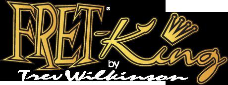 fretking jpeg logo