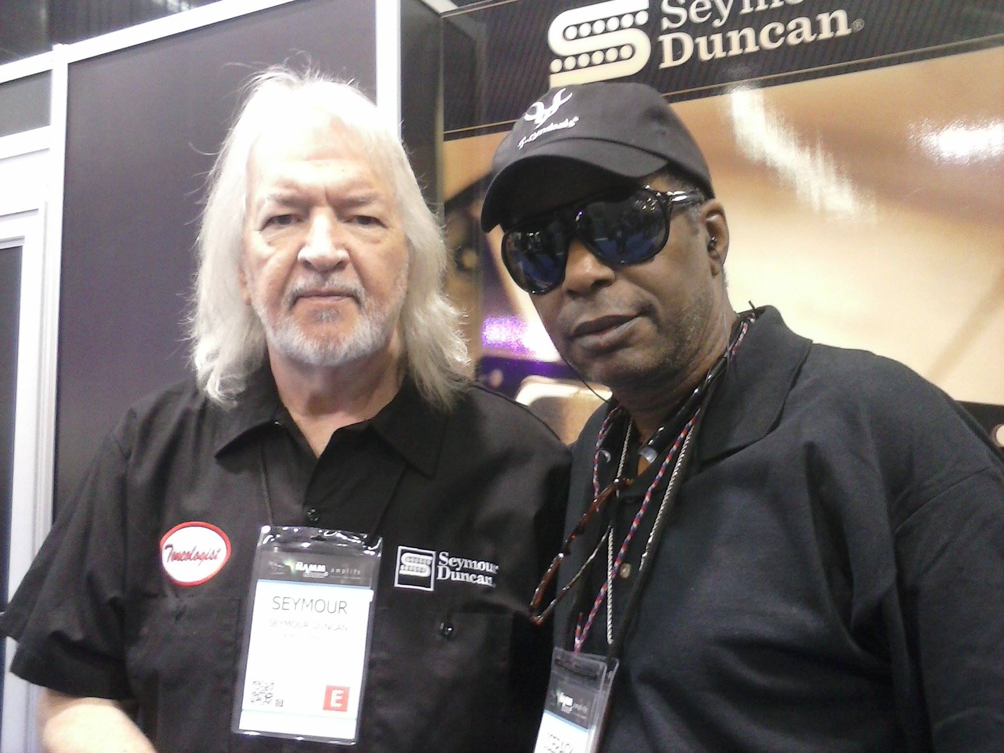 seymour duncan and icepack