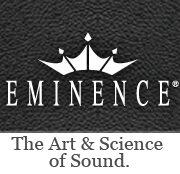 EMINENCE SPEAKER LLC.