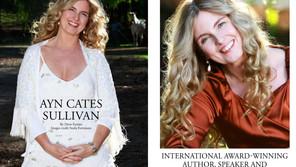 Ayn Cates Cover Story Prestige Magazine 2020