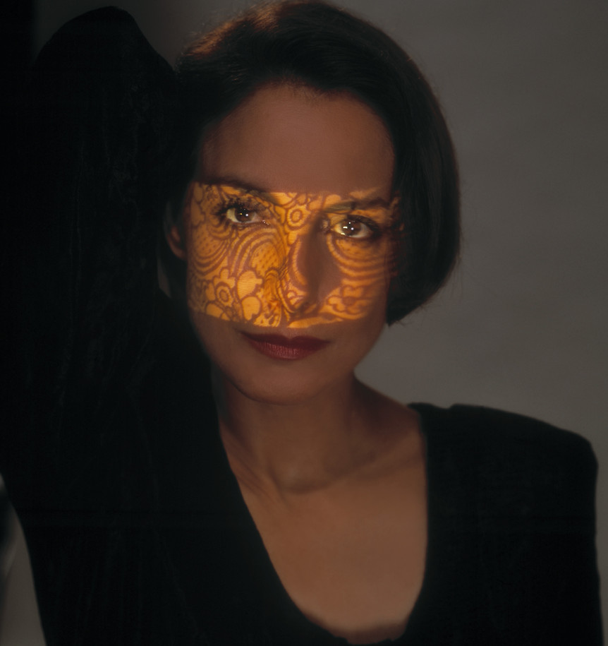 Diana Bracho, ca 1989