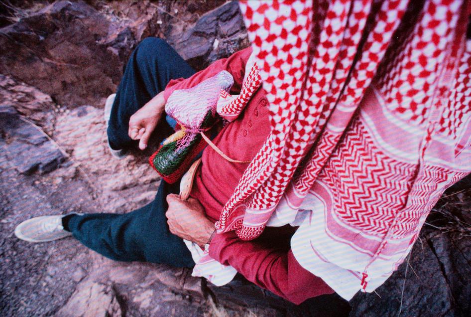 Desierto, 1996