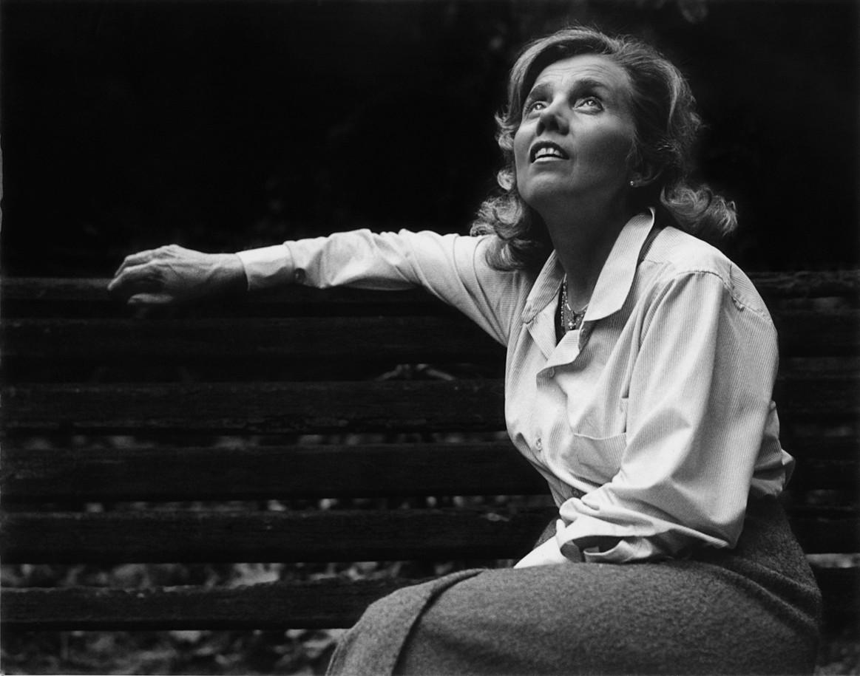 Elena Poniatowska, 1983