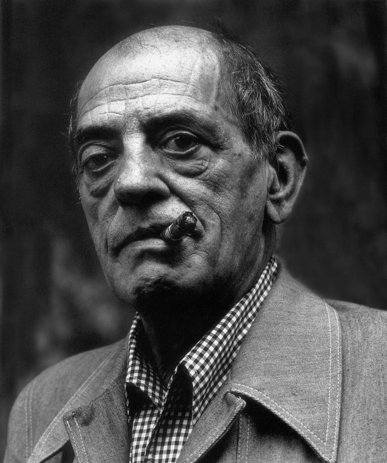 Luis Buñuel, 1984