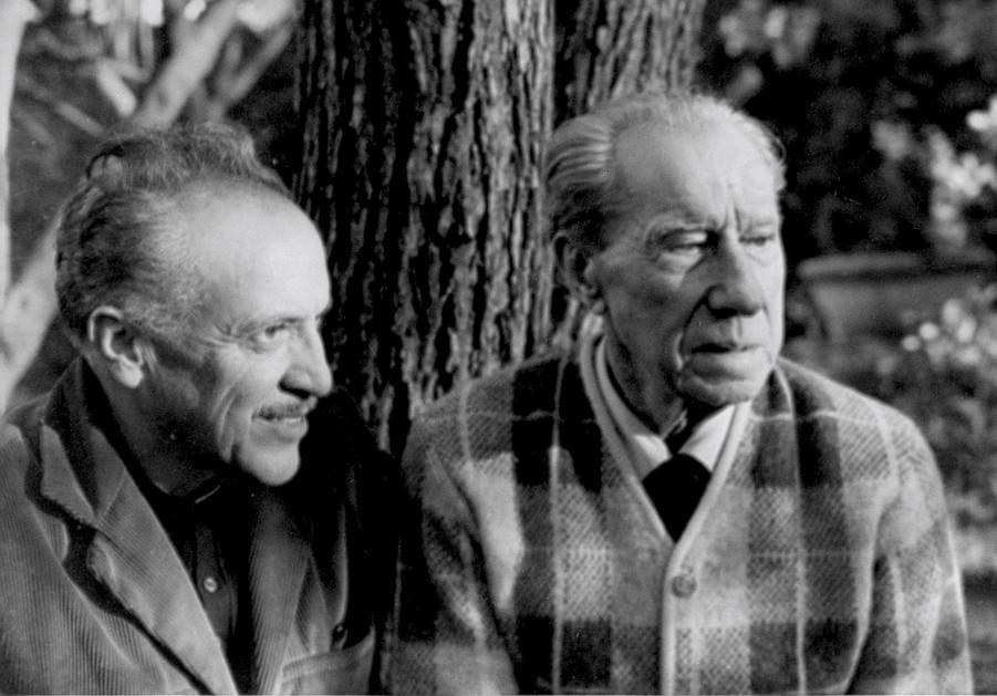 Traven & Figueroa, 1968