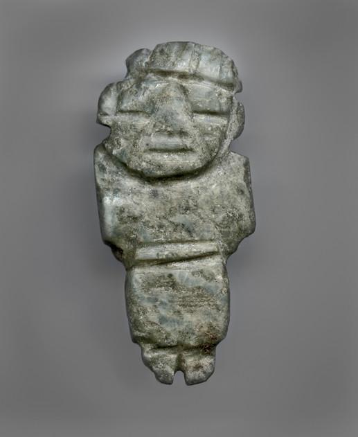 Figurita Prehispánica