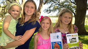 Leininger sisters develop heart for Uganda