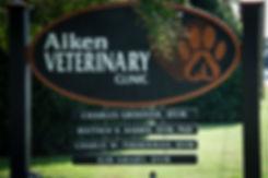 Aiken Vet Clinic