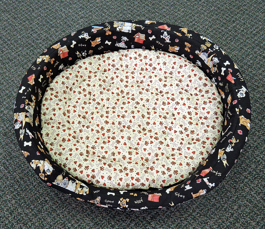 Bosal Dog Bed
