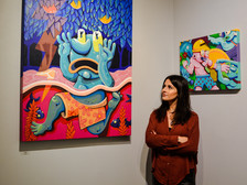 Curator's Corner: Interview with Sara Dulkin of Chicago Truborn