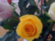Yellow Rose on table pic.png