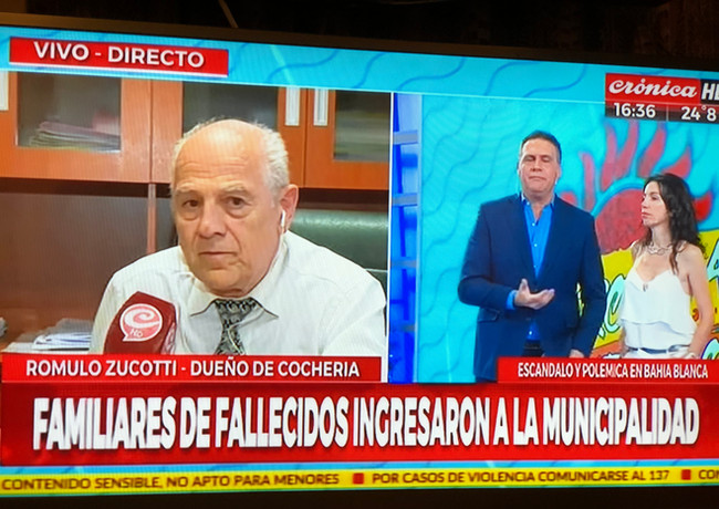 Titular Crónica