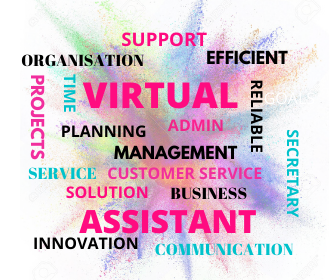 Why successful people hire Virtual Assistants…