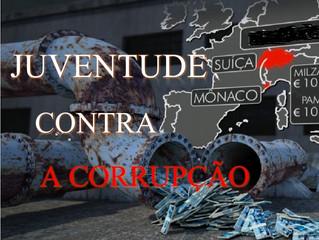 (realizado)   A JUVENTUDE CONTRA A CORRUPÇÃO - 29/Set
