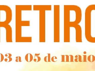 RETIRO DA IGREJA - 03-05/05 (sex-dom)