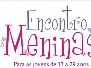 (realizado) ENCONTRO DAS MENINAS - 08/JUL