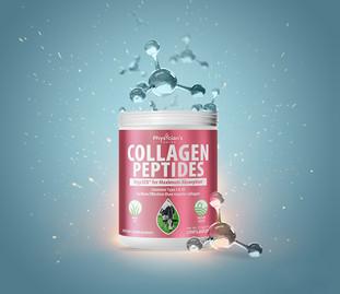 Collagen Ad