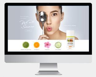 Lily Sado Website