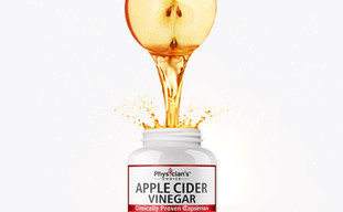 Apple Cider Vinegar Amazon EBC Banner