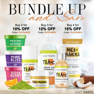 Bundle Up Graphic Amazon