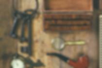 Detektiv Material. Zwischen den Sehenswürdigkeiten der Altstadt von Malaga spielt auch der Tatort Picasso. Eine spannende Detektiv Tour für Gruppen und Familien. www.malagacityadventure.com/sehenswuerdigkeiten-altstadt