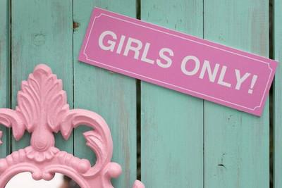 Malaga Geheimtipp Girls Only Junggesellinnenaschied. www.malagacityadventure.com/junggesellenabschied-geheimtipp