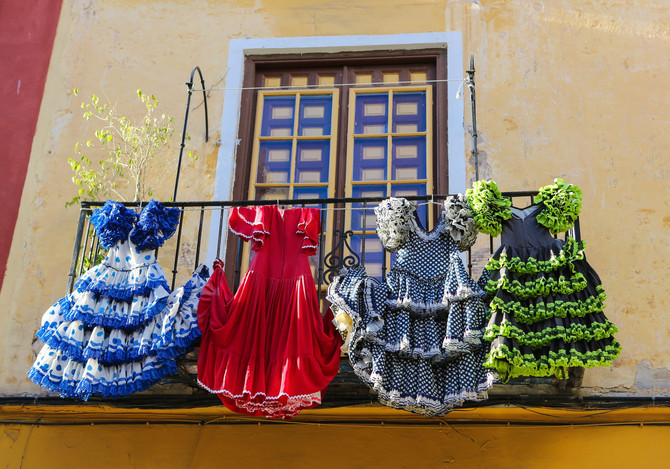 OUR TOP 5 ARTISTIC THINGS TO SEE IN MALAGA FOR FREE