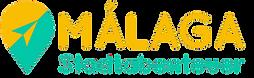 Logo Stadtabenteuer Malaga. Malaga erleben mit unseren verschiedenen Stadtabenteuern der Geheimtipp für euren Junggesellenabschied. www.malagacityadventure.com/junggesellenabschied-geheimtipp